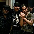 DJ KANE, Joey Jimenez and Chris Perez @ Hollywood Studios San Antonio, Texas