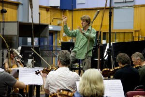 SIMON HALE with the LONDON STUDIO ORCHESTRA